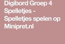 Digibord gr 4