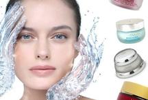Huidverzorging / In ons assortiment koopt u onder andere topproducten van Clarins, Clinique, Lancôme, Lancaster, Estee Lauder, Shiseido en Collistar.