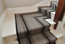 Off The Loom Stair Runner | Point 2