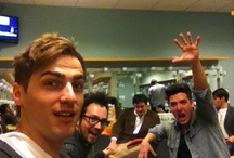 Kendall Schmidt and the boys / by Samantha Onorati