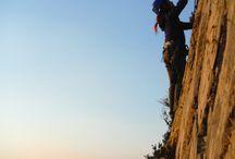 Carraig Climbing