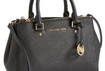 Handbags / by Stacy Sartin