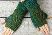 Yarn stuff