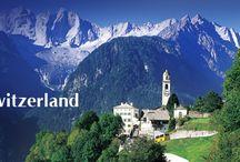 switzerland / nature