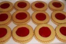 galletas y varios