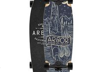 Skate Gear for Girls and Women / From cruiser boards to long boards to park boards, our favorites for the ladies!
