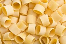 Pasta Types from The Pasta Project / Some people say there are more than 360 different pasta shapes here in Italy. Others believe there are more! I'm on a mission to cook and/or eat as many as I can whilst sharing info about and mostly traditional recipes for them on my blog!