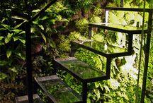 Greenhouse Architecture