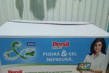 PERSIL POWER MIX CAPS