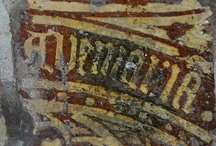 middeleeuwse tegels / medieval tiles / historical medieval and renaissance tile examples.
