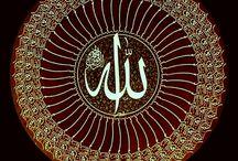 İslami Eserler