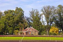 Tripod Farmers Group Farms / Our fresh produce farms across Victoria