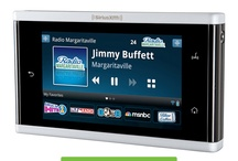 SiriusXM Radios / Now Playing Everywhere...