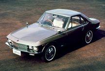 Nissan / Nissan en Datsun