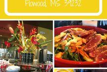 *Restaurants & Foodie Experiences*