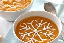 Soups, Stews & Chilis (Low Carb, Grain Free, Paleo) / Low Carb, Paleo and Grain Free!  / by Lori Smart