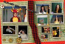 Representación navideña 2014 / El sueño de una marioneta