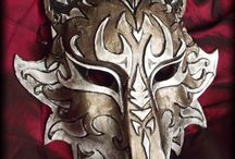 Everybody Wears A Mask
