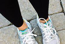 Running / by Sarah Salas