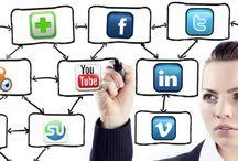 Sosyal Medya Yönetimi Hizmetlerimiz / Sosyal Medya Yönetimi