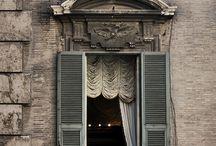 Windows and doors magic