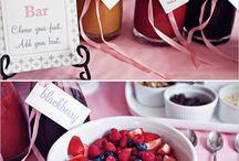 Party Ideas / by Jill Hecker