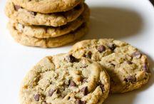 Cookies / by Angela Pengelly