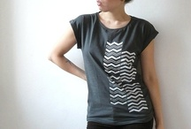 tshirt ideas / patterns