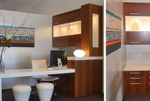 Home Office / Home Office Fitouts For Living Room