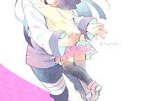 ♥Himawari Uzumaki♥