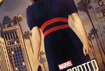 Period TV - Agent Carter