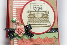 you`re my type
