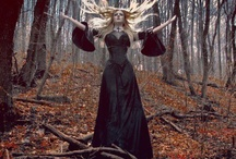 fantasy shoots  / by Leann Holtsman Photography