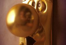 Doors and Knobs / by K-rolina