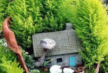 nápady pre záhradu