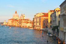Venice inspo