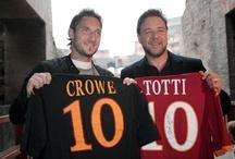 Gladiatore Totti ❤️