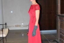 Invitadas / Vestidos de alta costura diseñados por Beatriz Álvaro para las ocasiones más especiales