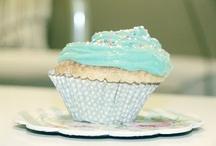 Cupcakes / by Tula Malcriada