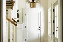 Entryway  / by Lindsey Frank
