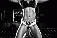 Girl Look At Dat Body....I Work Out!!! / by Dawn Johnson