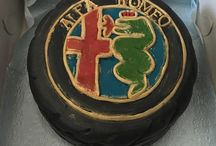 Dorty - Alfa Romeo