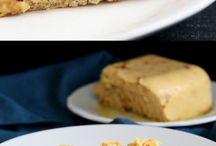 Gluten & Dairy Free Food