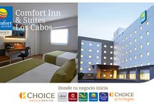 #ComfortInn&Suites #LosCabos