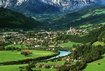 Oostenrijk, Salzburgerland