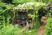 °~ Vintage touch garden ~°