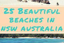 NSW Beaches
