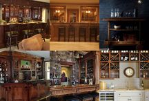 Creating your Home bar