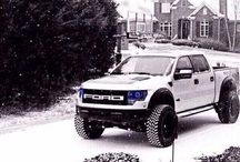 Ford Ranger / Ford
