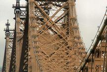 Ponti / Bridge